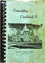 Friendship Cookbook II - 1983
