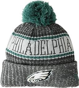 Philadelphia Eagles Sport Knit