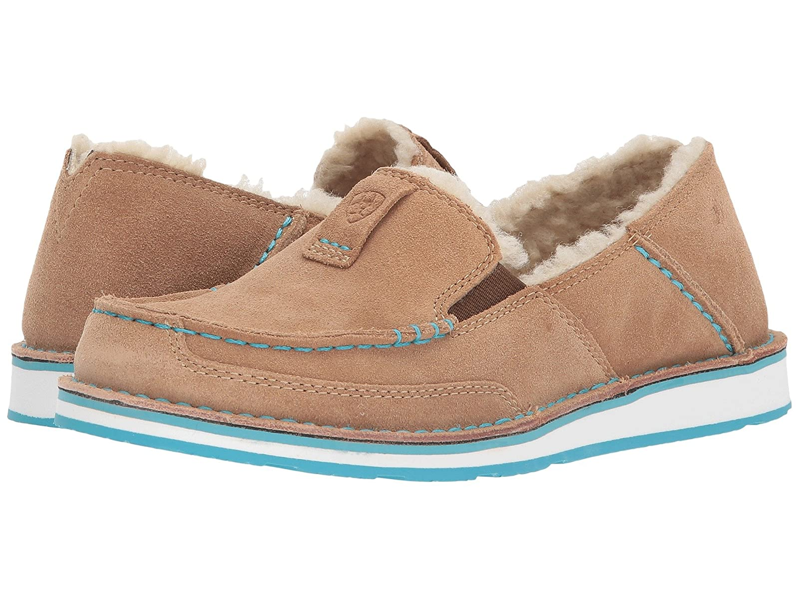 Ariat Cruiser FleeceAtmospheric grades have affordable shoes