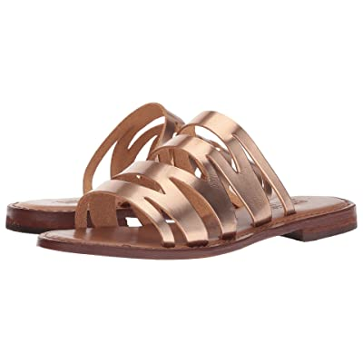 Summit by White Mountain Eden (Rose Gold) Women