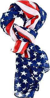 Premium American Flag Scarf 7 Styles US SELLER