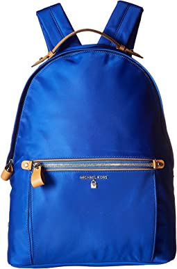 Nylon Kelsey Large Backpack