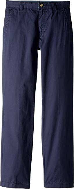 Lacoste Kids - Classic Gabardine Chino (Little Kids/Big Kids)