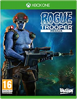 Rogue Trooper Redux | Xbox One