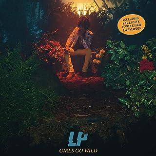Girls Go Wild / Acoustic Version - Colorato [Vinilo]