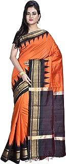 temple border kanchipuram silk sarees
