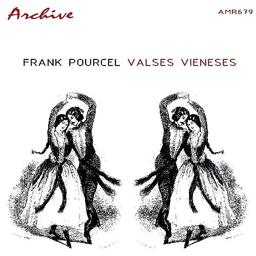 Valse Vieneses de Frank Pourcel en Amazon Music - Amazon.es