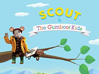 Scout & The Gumboot Kids - Season 1