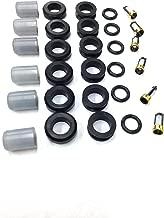 UREMCO 3-6 Fuel Injector Seal Kit, 1 Pack