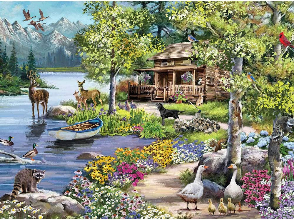 Bits and Cheap mail order specialty store Pieces - 300 Piece Jigsaw 5 ☆ popular 24