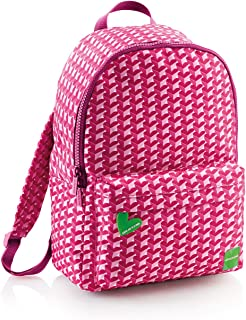Agatha Ruiz de la Prada-16859 Large Backpack, Pillars (Miquel-Rius 16859