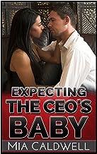 Expecting The CEO's Baby: BWWM Interracial Billionaire Pregnancy Romance