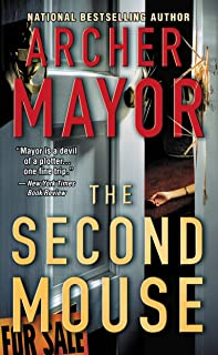 The Second Mouse (Joe Gunther Mysteries Book 17)