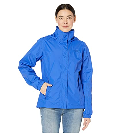 The North Face Resolve 2 Jacket (TNF Blue) Women