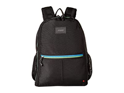 STATE Bags Bedford (Black Multi) Backpack Bags