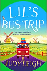 Lil's Bus Trip Kindle Edition