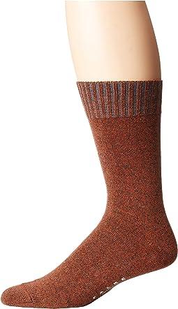 Denim ID Sock