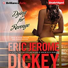 Dying for Revenge: Gideon Trilogy, Book 3
