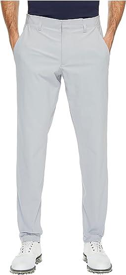Under Armour Golf - Threadborne Tour Taper Pants