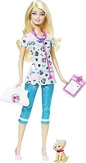 Barbie I Can Be Pet Vet Doll