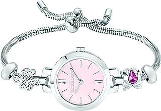 Morellato R0153122595 Drops Year Round Analog Quartz Silver Watch