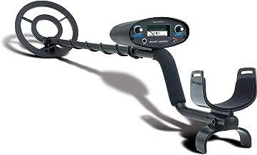 Bounty Hunter TK4 Tracker IV Metal Detector (Renewed)