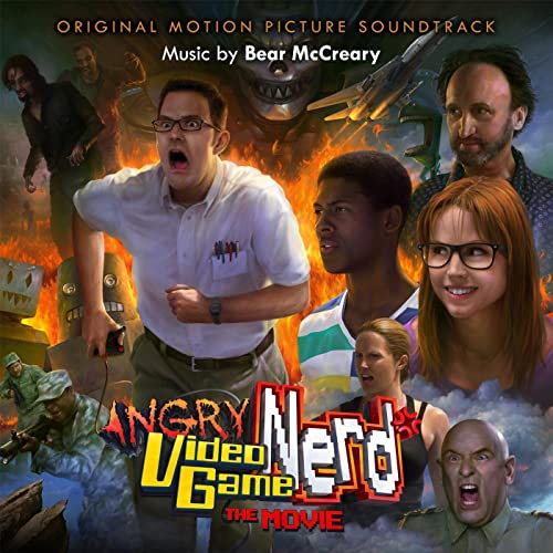 Angry Video Game Nerd Theme: Dubstep Remix - YouTube
