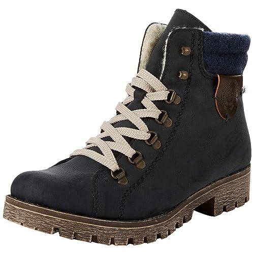 Damen Schuhe Warmfutter: eL9FA