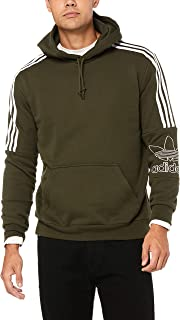 Adidas Men's Outline Hoodie