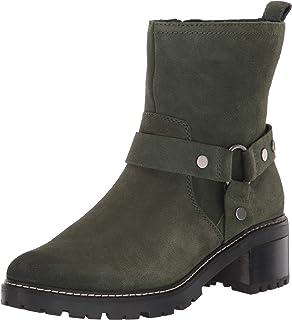 حذاء Tess Booties للكاحل للسيدات من ناتشيراليزر