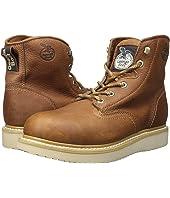 Georgia Boot - 6