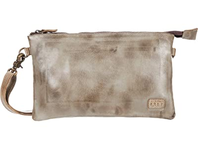 Bed Stu Arena (Taupe Rustic) Handbags