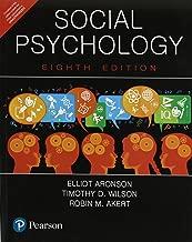 Social Psychology, 8e