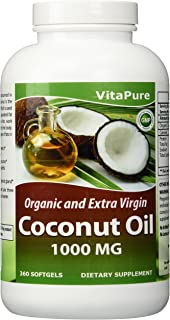Best jarrow coconut oil capsules Reviews