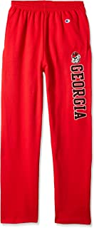 Elite Fan Shop NCAA Mens Sweatpants Team Color