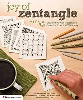 zentangle pattern cards