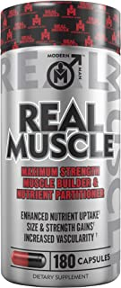 Best clear muscle vs muscle builder Reviews