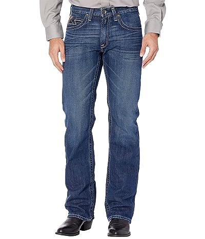 Ariat M5 Slim Stackable Straight Leg in Prescott (Prescott) Men
