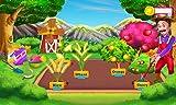 Viejo Grande Verde Granja - ¡Prueba este alegre juego de aventuras con la feliz vida en el campo del viejo!