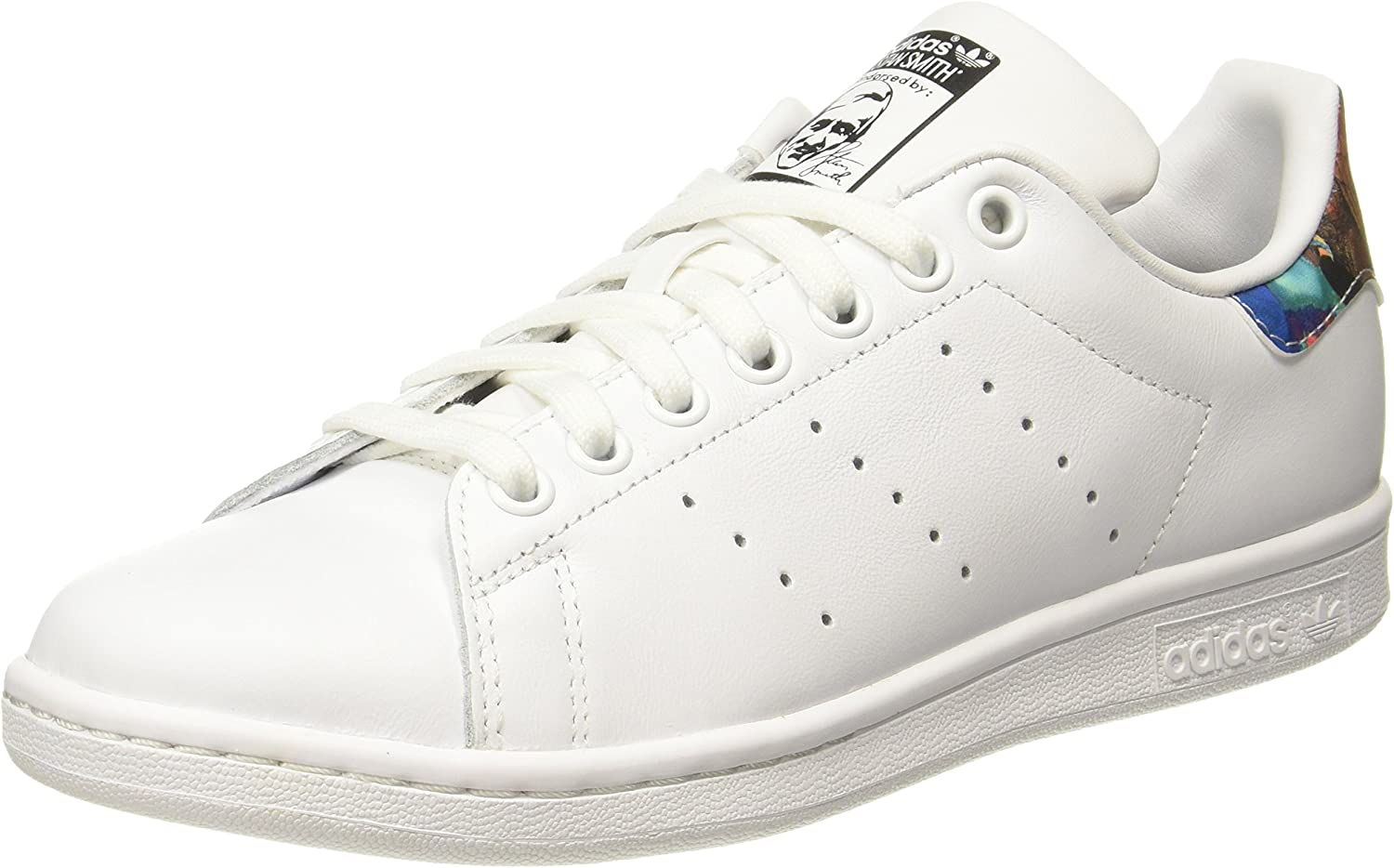 Adidas Women's Stan Smith W Trainers