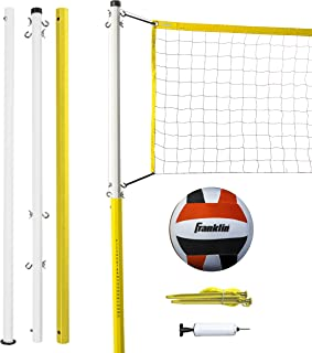 Franklin Sports Family Volleyball Set