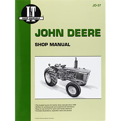 john deere shop manual 1020 1520 1530 2020+ (i&t shop service)