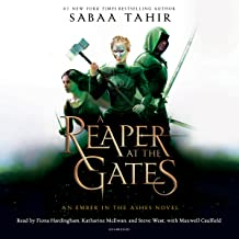 A Reaper at the Gates: An Ember in the Ashes, Book 3