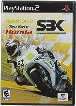 Honda SBK: Superbike World Championship