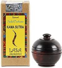 Lasa Kama Sutra Solid Perfume Bottles - 6 Grams