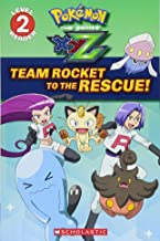 Team Rocket to the Rescue! (Pokémon: Kalos Reader #2)