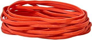 Alliance Rubber 96365 Industrial Quality Size #36 Red Packer Bands. 1 lb Box Contains Approx. 320 Non-Latex Heavy Duty Bands (5