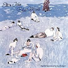 elton john blue moves vinyl