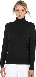Best turtleneck black sweater Reviews