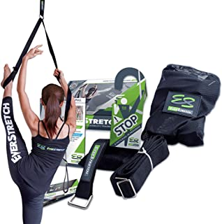 EverStretch Leg Stretcher: Get More Flexible with The Door Flexibility Trainer PRO..